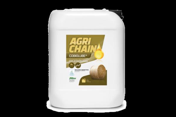 Dunk med smörjmedel, Cobiolube® Agri Chain