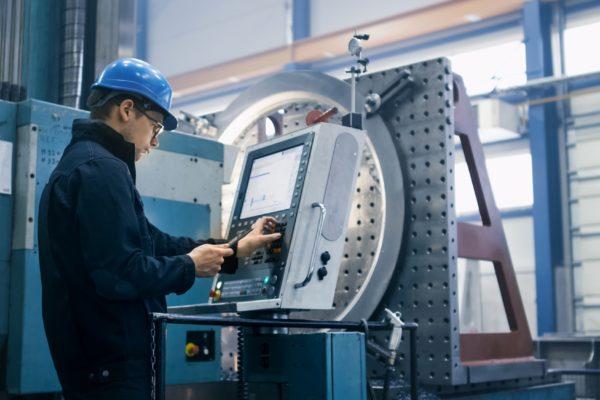 Tatec jobbar med metallundustrin
